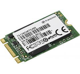 TRANSCEND MTS400S 128GB SSD disk M.2, 2242 SATA III 6Gb/s