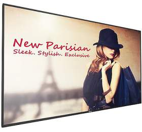 """Philips LCD D49"""" 49BDL4050D -D-Line, 24/7, 4+2+1 Core, Android 7.1, 49"""", IPS 8bit,H=1%, E-LED, 1920x1080, 450cd/m2, 500"""