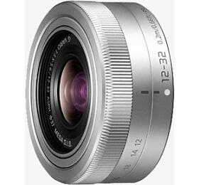 Panasonic H-FS12032E-S - LUMIX G VARIO 12-32mm/F3.5-5.6 ASPH O.I.S.