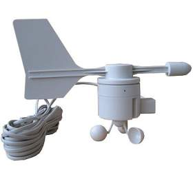 Miskový anemometr pro model WS 3600 TX20 TechnoLine