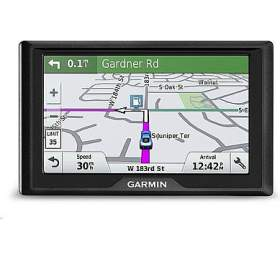 "Garmin Drive 51S Lifetime Europe 45- 45států,5"" LCD"