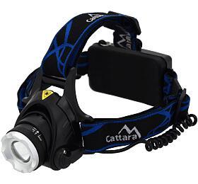 Čelovka LED 570lm ZOOM CATTARA