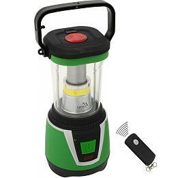 Svítilna LED 300lm CAMPING REMOTE CONTROL, CATTARA
