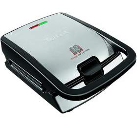 Tefal SW852D12 Snack Collection 2in 1