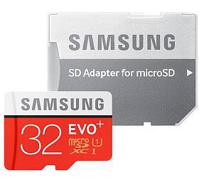 Samsung microSDHC 32GB UHS-I U1MB-MC32GA/EU