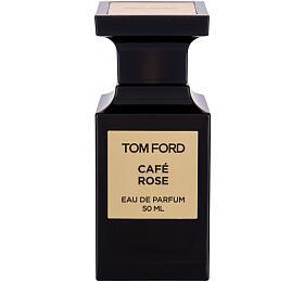 Parfémovaná voda TOM FORD Café Rose, 50ml