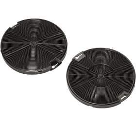 Filtr uhlíkový EFF 75 k odsavači EFC90151X, EFC60151X,ZHC6131X