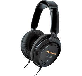 Panasonic RP-HTF295E-K -černá