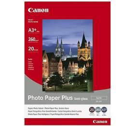 Canon SG-201 A3+, 260g, 20 listů