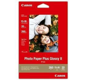Canon Photo lesklý PP201 A3+ 20listů