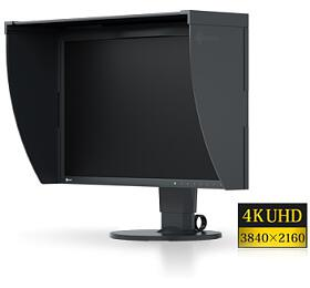 EIZO CG248-UHD,IPS,DP,USB,piv,auto HW kal