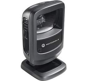 Motorola DS9208, 2Dsnímač, USB kabel, černá