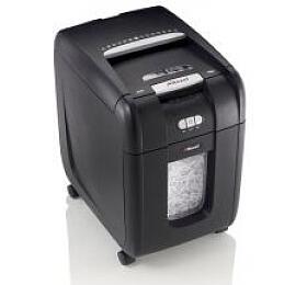 REXEL Auto+ 200X 7 listů/32l/CD/Příčný řez