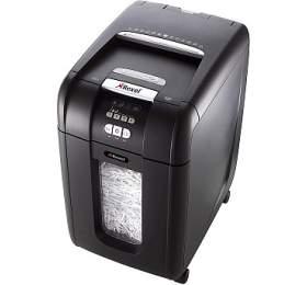 REXEL Auto+ 300X 8 listů/40l/CD/NBU2/Příčný řez
