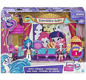 EG Tematický hrací set -kino