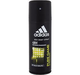 Adidas Pure Game, 150 ml