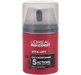 Denní pleťový krém L´Oréal Paris Men Expert, 50 ml