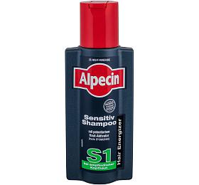 Alpecin Sensitive Shampoo S1, 250 ml