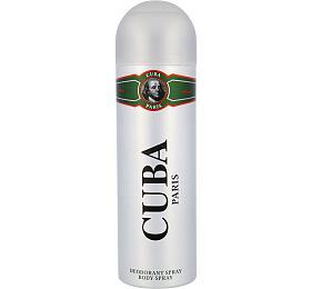 Cuba Green, 200 ml