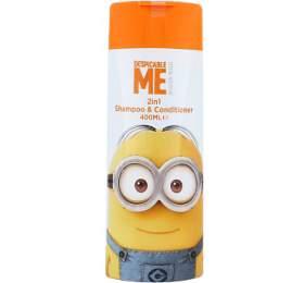 Minions Hair Care, 400 ml