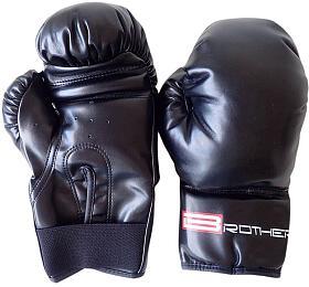 ACRA Boxerské rukavice PUkůže vel.XL, 14oz.