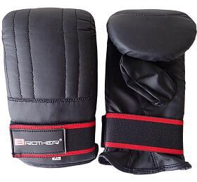ACRA Boxerské rukavice tréninkové pytlovky, vel. XL