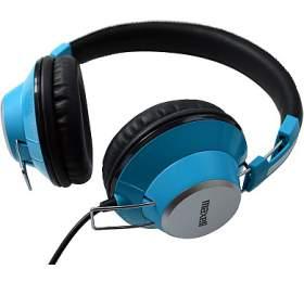 303712 RETRO DJ BLUE SLUCHÁTKA maxell