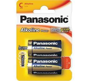 LR14 2BP CAlk Power alk Panasonic