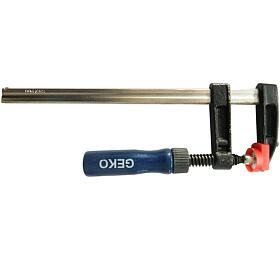 Svěrka F- stolařská, 300x50mm GEKO