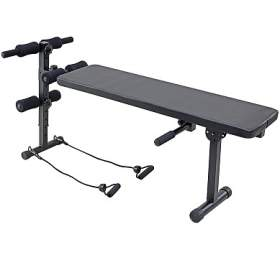 Multifunkční lavice sed-leh-bench Rulyt
