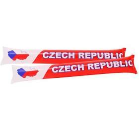 Bam bam tyče ČR2 SportTeam