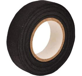 Sport páska textilní Rulyt, 10m x2 cm, černá