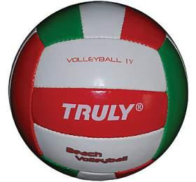 Volejbalový míč TRULY VOLEJBAL IV. Rulyt