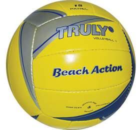 Volejbalový míč TRULY VOLEJBAL V. Rulyt