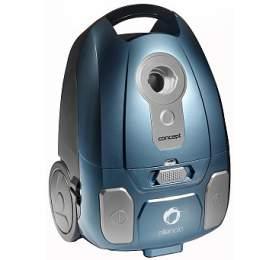 Concept VP8250 SILENCIO sáčkový ultra tichý vysavač 700 W