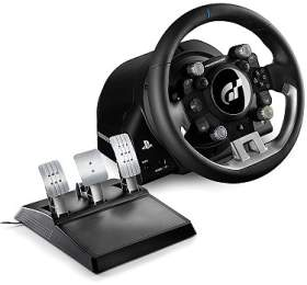 Thrustmaster Sada volantu a pedálů T-GT pro PS4, PS4 PRO a PC
