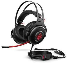 HP Stereo Headset 800 černá