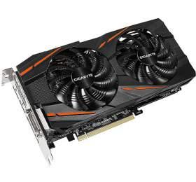 GIGABYTE VGA AMD Radeon™ RX570 4GB DDR5 Gaming