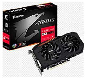 GIGABYTE VGA AMD Radeon™ RX570 4GB DDR5 AORUS