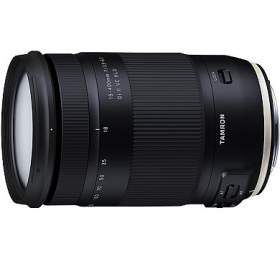 Tamron AF 18-400mm F/3.5-6.3 Di II VC HLD pro Nikon