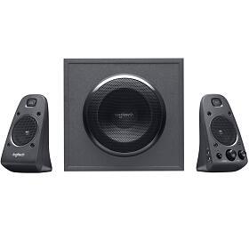 Logitech® Audio System 2.1 Z625 -EU