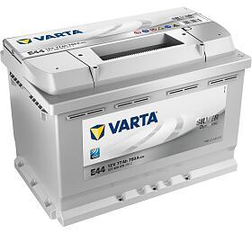 Varta Silver Dynamic 12V 77Ah 780A, 5774000783162, VARTA