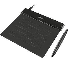 TRUST Flex Design Tablet -black