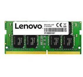 LENOVO paměť SODIMM 8GB PC4-19200 DDR4 2400 non ECC -T460p,T460s,T470,T570,L470,X260,E470,E475,E560p,E570,E575