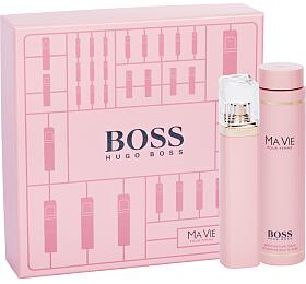 Parfémovaná voda HUGO BOSS Boss Ma Vie Pour Femme, 75 ml