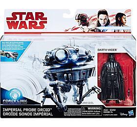 """SW E89,5 cmvozidlo """"Force Link"""" asst"""