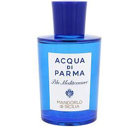 Toaletní voda Acqua di Parma Blu Mediterraneo Mandorlo di Sicilia, 150 ml