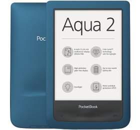 E-book POCKETBOOK 641 Aqua 2