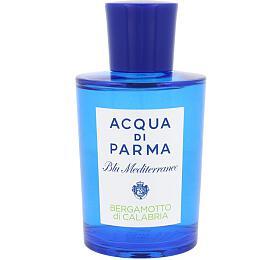 Toaletní voda Acqua di Parma Blu Mediterraneo Bergamotto di Calabria, 150 ml