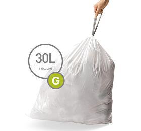 Simplehuman typ Gzatahovací, 3x 20ks